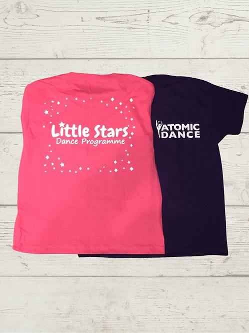 Little Stars Hoodie