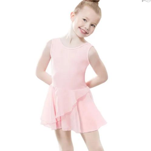 Little Stars Ballet Leotard