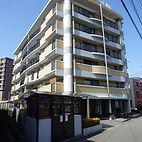ホーユウパレス朝倉街道
