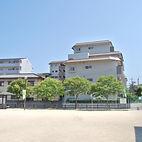 東峰マンション第2朝倉