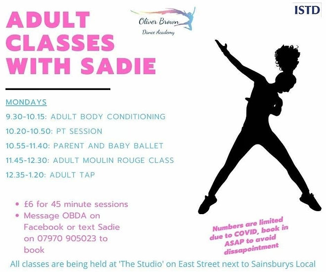 Sadie timetable.JPG