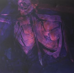 Dark Lung