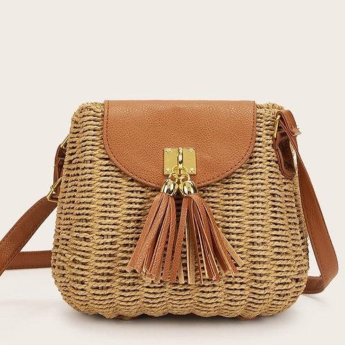 Satchel Bag Tazos
