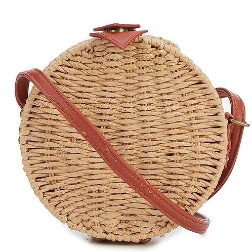 Cross Bag Circular