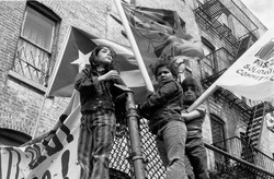 ¡PRESENTE! THE YOUNG LORDS (2015)