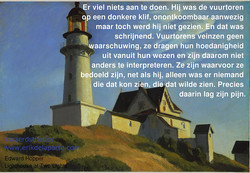 Lighthouse at Two Lights Edward Hopper