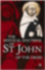 Mystical Doctrine of St JOC by Steuart.j