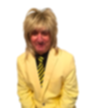 Forever Rod / A Tribute to Classic Rod Stewart - Stewart Sher