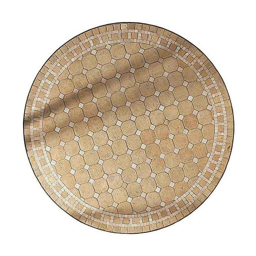 Mosaic Table Top TM18