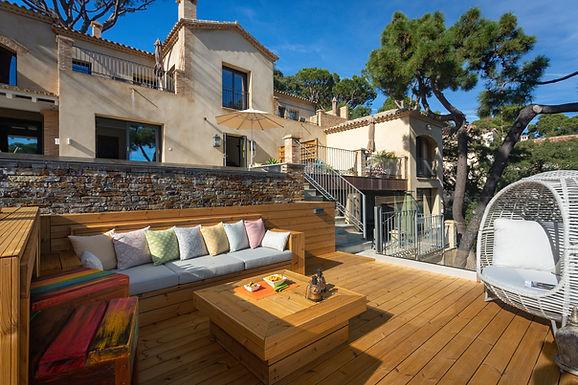 Immaculate 4 Bedroom Villa in the hills of El Madroñal