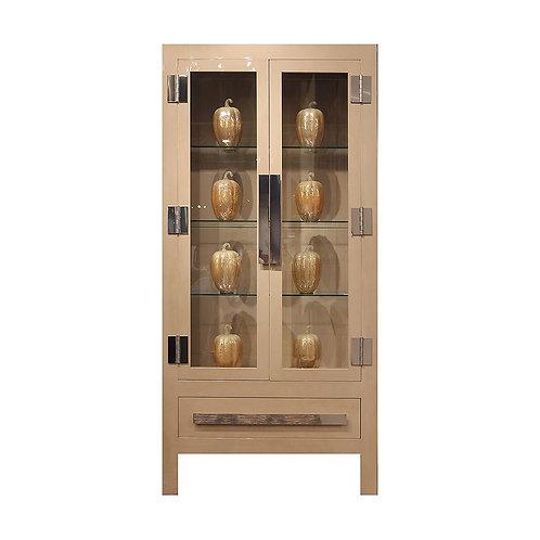 Glass Cabinet M 2108