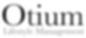 Logo Otium Lifestyle Management