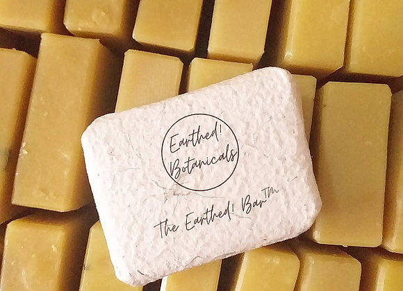The Earthed! Bar™ - Wholesale (120 Bars)