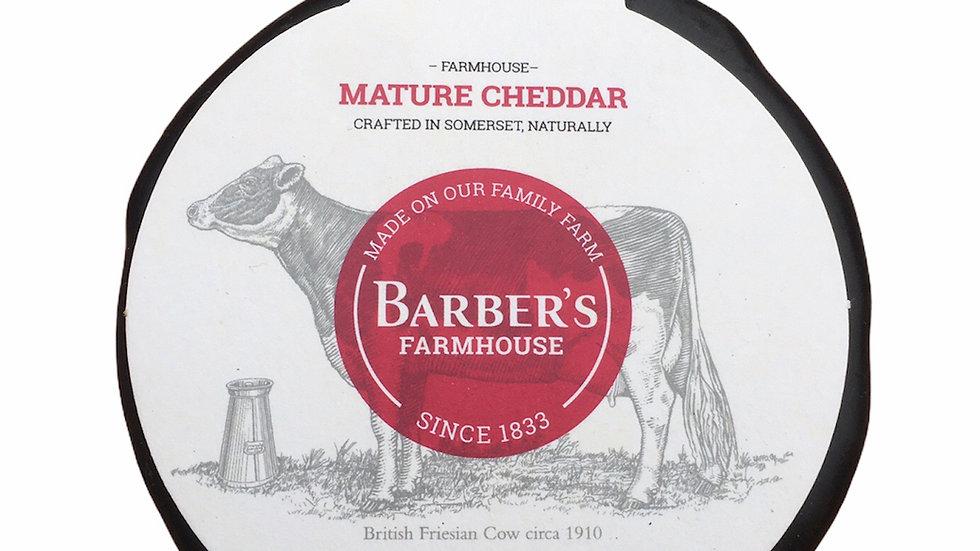 Barbers Farmhouse Cheddar