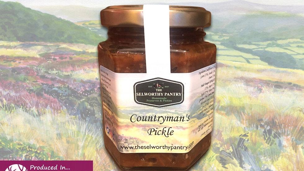 Countryman's Pickle
