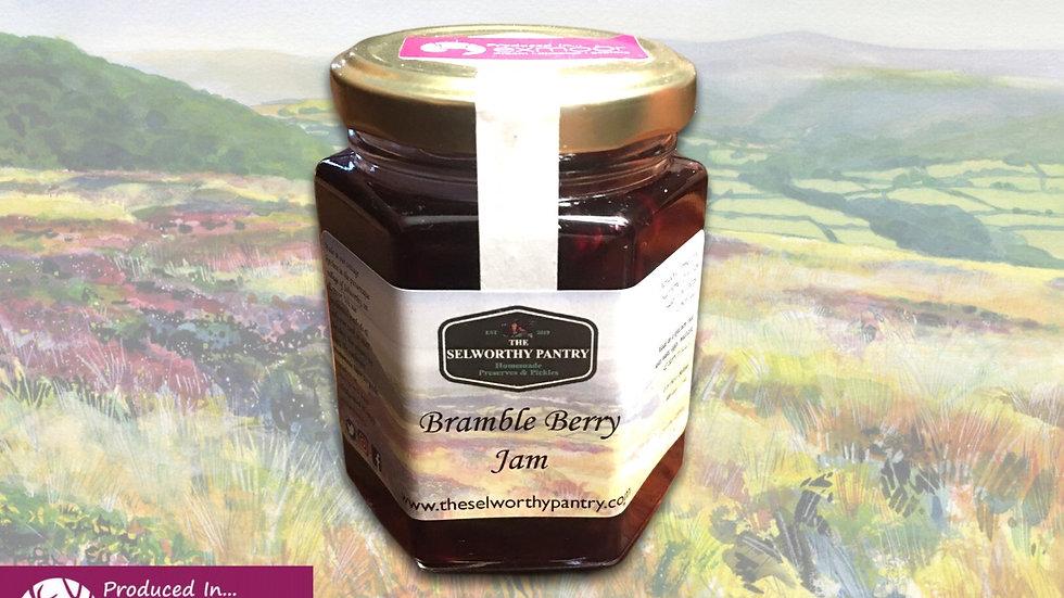 Bramble Berry Jam