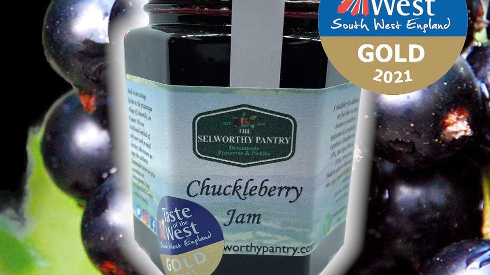 Chuckleberry Jam