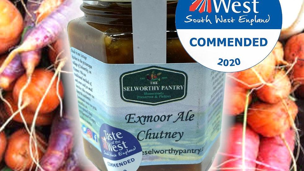 Exmoor Ale Chutney