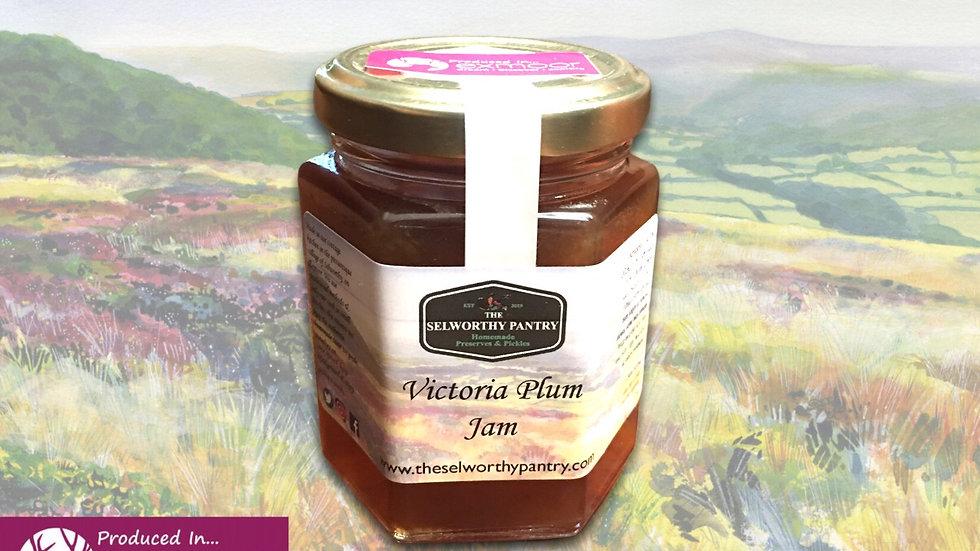 Victoria Plum Jam