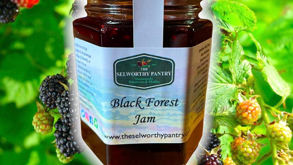 Black Forest Jam