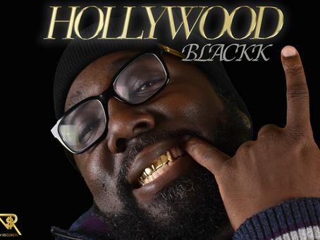 Hollywood Blackk - Ricc Flair