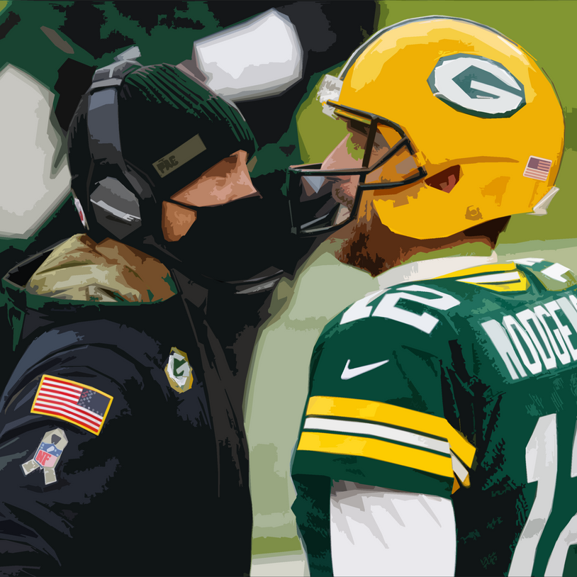 Packers Prepare for Rams: NFC Divisional