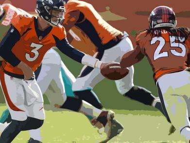 Fantasy 101: Dolphins vs. Broncos