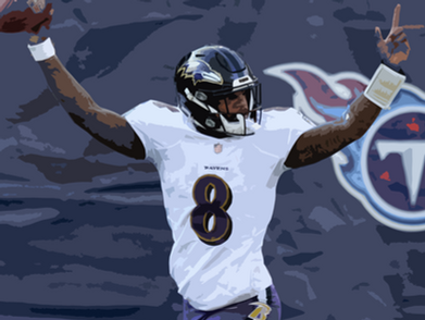 Ravens Advance to Divisional