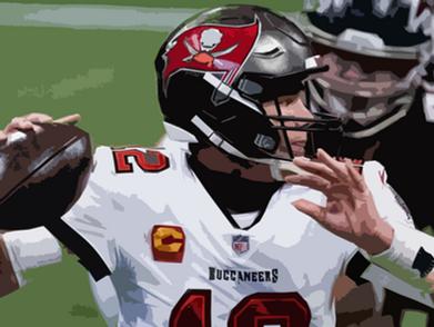 Fantasy 101: Bucs vs. Falcons