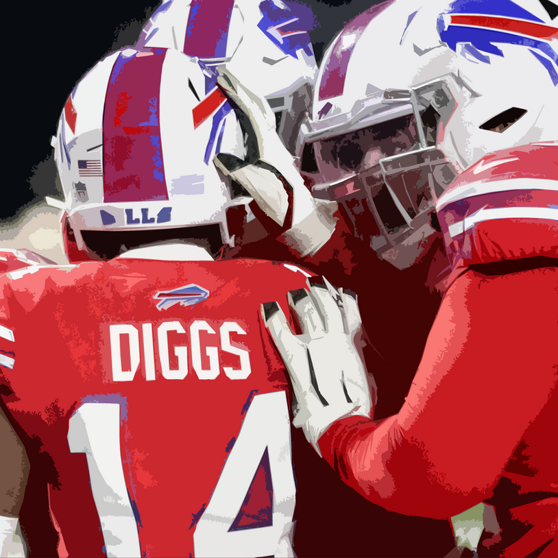 Bills' bandwagon will be short-lived