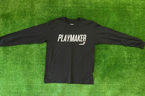 """Playmaker """"The Bus"""" 101 Long Sleeve T-Shirt"""