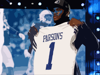 The NFC East Gets Tougher