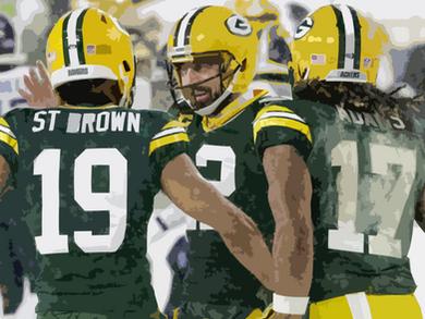 Titans vs. Packers: Fantasy 101