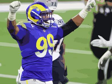 Fantasy 101: Patriots vs. Rams