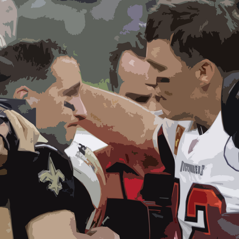 Brady & Bucs defense lead Tampa to NFC Championship after 19 years