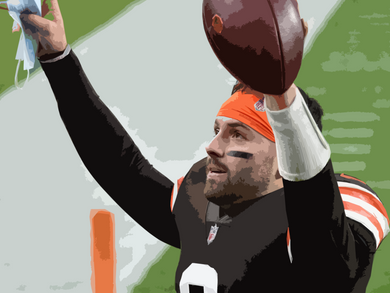 Browns secure AFC Wild Card
