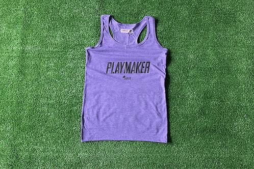 """""""Playmaker Ladies"""" Tank"""