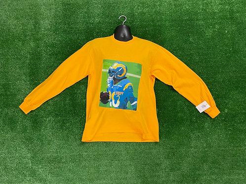 """Ramsey Crispy"" 101 Long Sleeve T-Shirt"