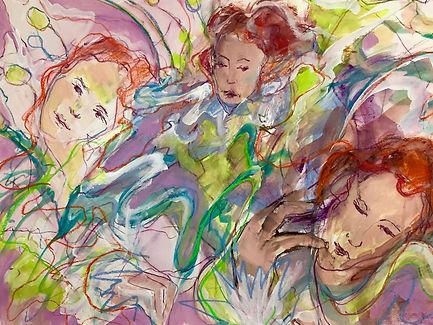 'Trinity'ink,acrylic & pastel.jpg