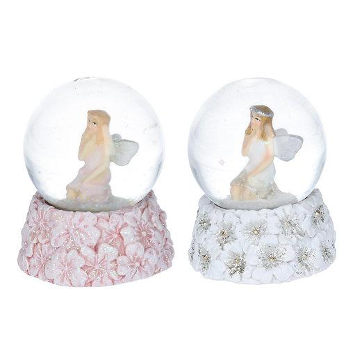 Pastel Fairy Mini Domes