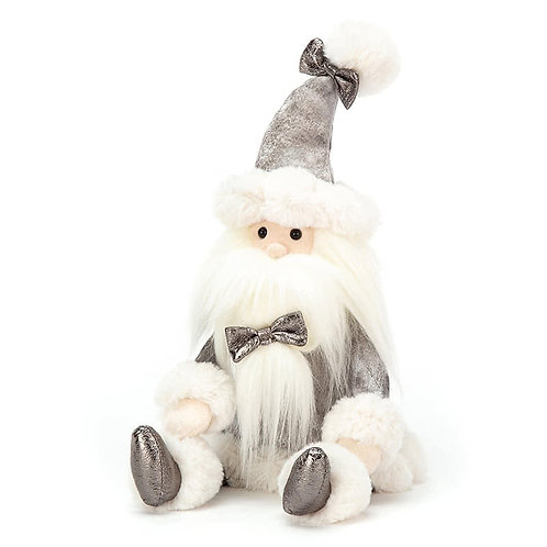 Jellycat Shimmer Santa