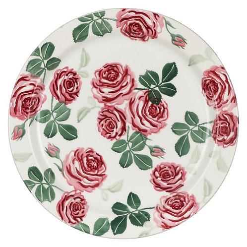 Emma Bridgewater Pink Roses Serving Plate