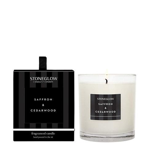 Modern Classics Limited Edition - Saffron & Cedarwood - Tumbler