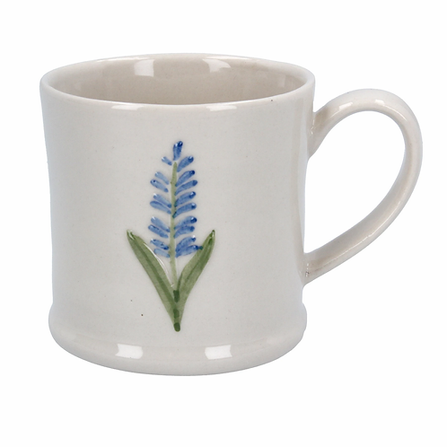 Ceramic Mini mug 10cm - Lavender