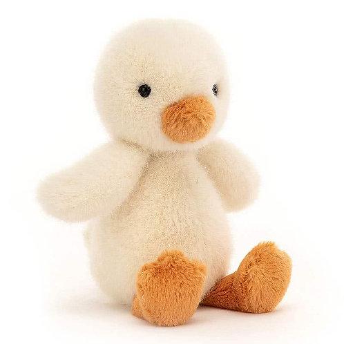 Toppity Duck
