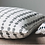Thumbnail: Dotty Cushion Grey