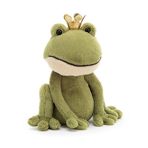 Felipe Frog Prince Medium