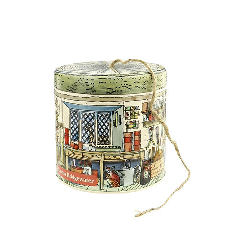 Emma Bridgewater - Potting Shed String tin
