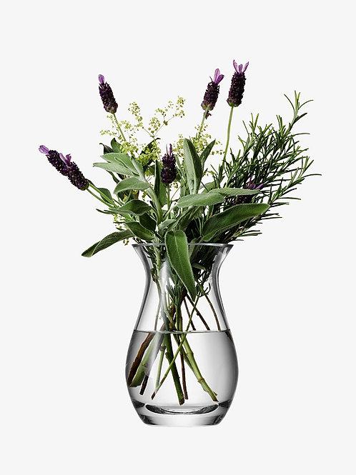 Flower Posy Vase H17.5cm