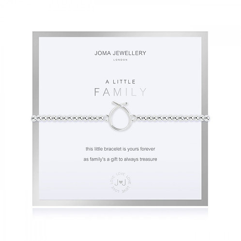 Beautifully Boxed a littles Family